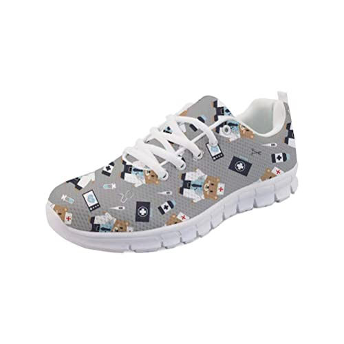 size 40 cc341 67e7d MODEGA Sneaker Damen bunt Coole Damen Schuhe leichte ...