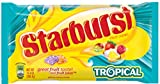 Bulk Buy: Starburst Tropical Fruit Chews, 14 Oz (3 Pack) by Starburst