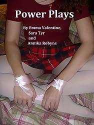 Power Plays (A BDSM Anthology)