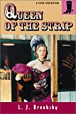 Queen of the Strip, L. J. Brooksby, 0887392342