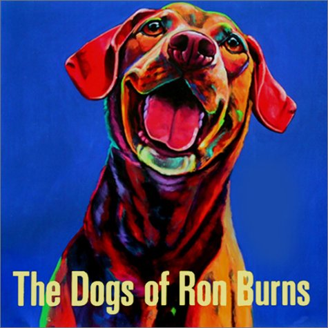Ron Burns Dogs - 1