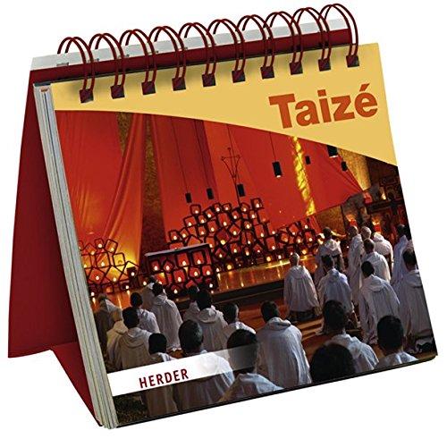 Taizé - Bilder des Vertrauens