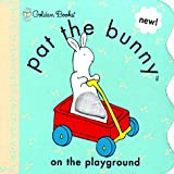 On the Playground, Dorothy Kunhardt and Golden Books Staff, 0307106314