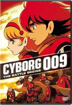 Amazon.co.jp: Cyborg 009: The...
