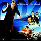 Licence To Kill: Original Motion Picture Soundtrack Album by Gladys Knight, Patty LaBelle, Ivory, Tim Feehan Soundtrack edition (1989) Audio CD