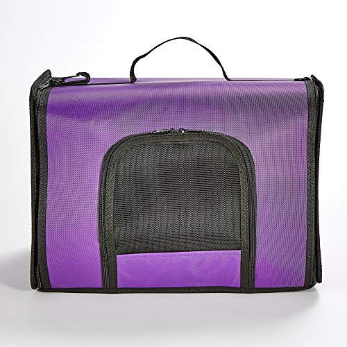 Kaytee Come Along Carrier, Large, Assorted Colors by Kaytee (Image #1)