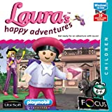 Playmobil: Laura's Happy Adventures