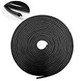 Automotive : Advgears Car Door Edge Guards 32ft (10m) Seal Protector Guard Strip Car Protected Lining Trim Molding Rubber