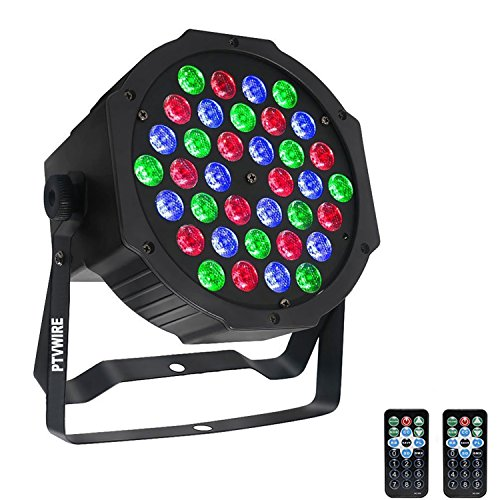 Wireless Led Wash Lights in US - 9