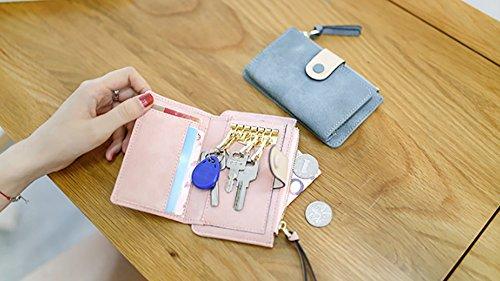 bella del moneta personalità coreana polso borsa di carta Sacchetto Blu Versione della signore Multifunzionale Sacchetto della della semplice della moneta delle del CLOTHES Sacch borsa della raccoglitore 8fgUwqUx