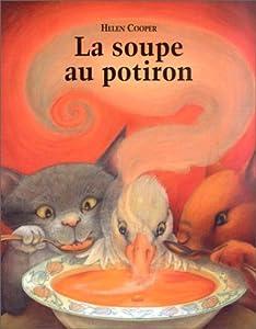 """Afficher """"La soupe au potiron"""""""