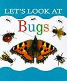 Bugs, Nicola Tuxworth, 1859676006