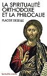 Spiritualité orthodoxe et philocalie par Deseille