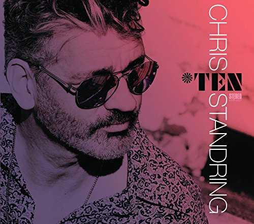 Ten by Ultimate Vibe Recordings