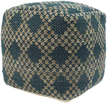 Christopher Knight Home Mamie Cube Pouf