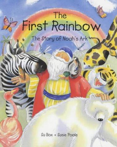 The First Rainbow PDF
