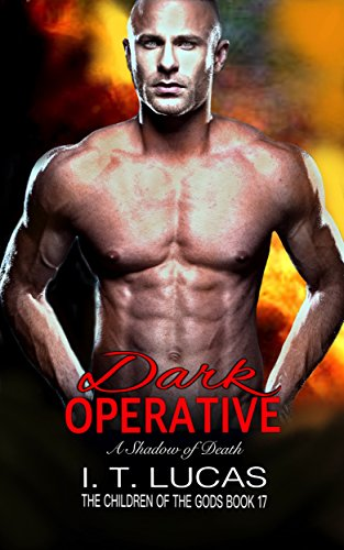 Dark Operative: A Shadow of Death (The Children Of The Gods Paranormal Romance Series Book 17) cover