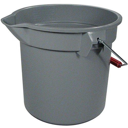 14-Quart Round Utility Bucket, 12