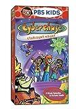 Cyberchase: Starlight Night [VHS]