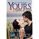 Yours After Dark, A Gansett Island Novel (Gansett Island Series)