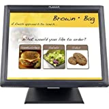 Planar Desktop Monitors PT1745R 17-Inch Screen LCD Monitor