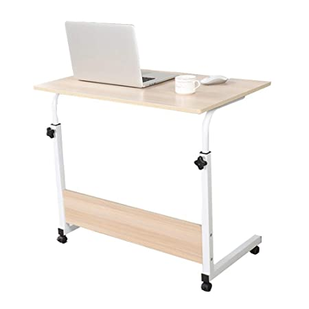 Mesas Wang Escritorio for computadora portátil Ajustable de 80 cm ...