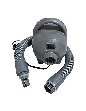 Amazon.com: AIRMAT FACTORY Bomba de aire eléctrica para ...