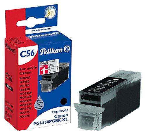 Pelikan 4109996 - Cartucho de tinta Canon PIXMA iP7250 - PGI ...