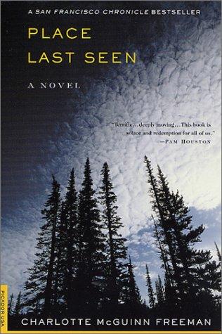 Download Place Last Seen: A Novel ebook