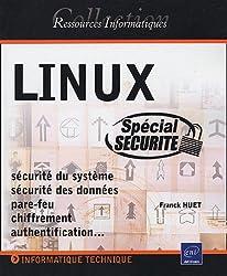 Linux - Sécurité système