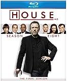 House: The Complete Eighth Season [Blu-ray]