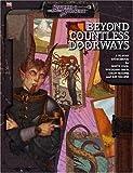 img - for Beyond Countless Doorways (SWORD & SORCERY) book / textbook / text book