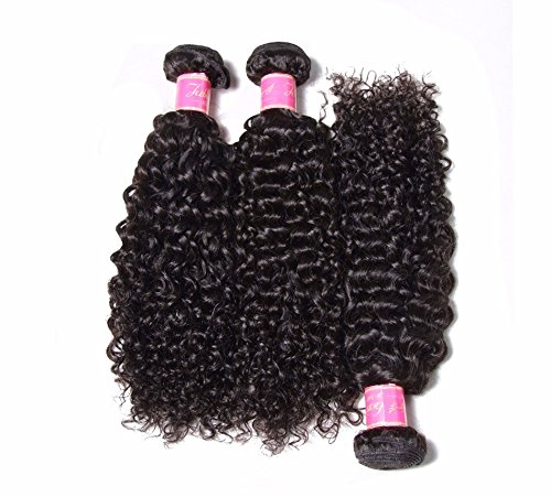High Quanlity Hair Extension Malaysian Virgin Remy Human Hair Bundles Deals Weave Jerry Curly 3pcs/lot 300gram Natural Colour 28