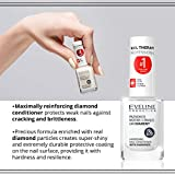 Eveline Cosmetics Nail Therapy Diamond Hard and