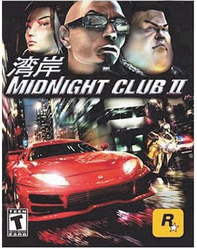 download midnight club los angeles pc game full version