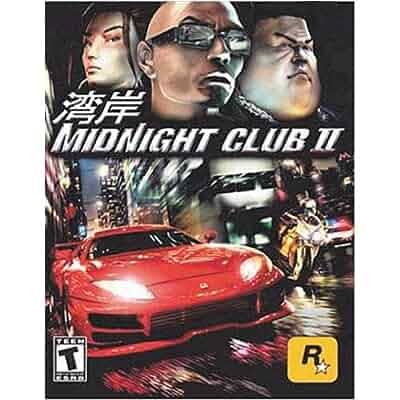 Amazon com: Midnight Club 2 - PC: Video Games