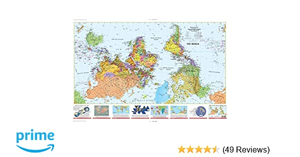 Map Up.What S Up South 36x56 Inch Laminated Map Odtmaps Com Lovell