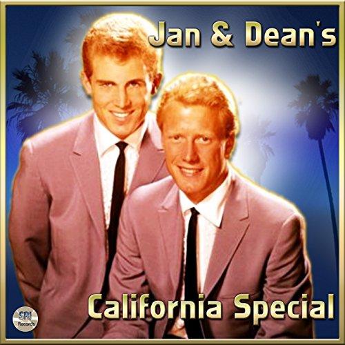 Jan & Dean's California Special