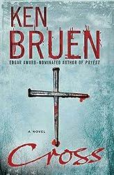 Cross: A Novel (Jack Taylor series Book 6)