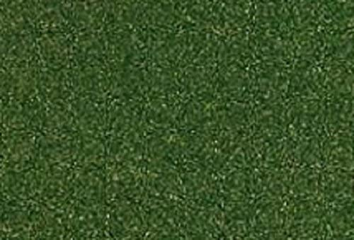 Scatter Material Dark Green Fine