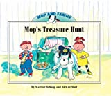 Mop's Treasure Hunt, Martine Schaap and Alex De Wolf, 1577688910