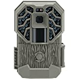 Stealth Cam G34 Pro 12MP 4 Resolution HD Video 80 Range Scouting Game Camera