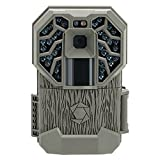 Stealth Cam G34 Pro 12 MP 4 Resolution HD Video 80' Range Scouting Game Camera