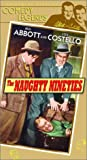 Abbott & Costello Naughty Nint