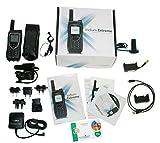 BlueCosmo Iridium Extreme Satellite Phone Kit & Prepaid SIM Card