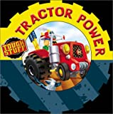 Tractor Power, Laura Dollin, 0786819790