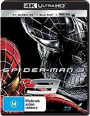 Spider-Man 3 (4K Ultra HD + Blu-ray)