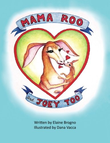 Download Mama Roo And Joey Too ebook