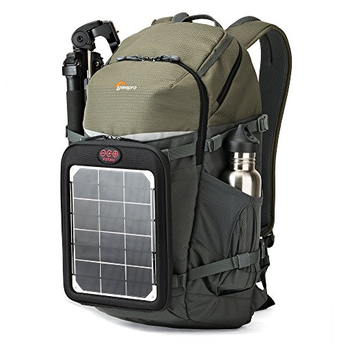 Lowepro Flipside Trek BP 450 AW. XL Outdoor Camera Backpack for DSLR w/ Rain Cover and Tablet Pocket by Lowepro (Image #1)