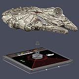 Star Wars X-Wing : Le Jeu de Figurines - Faucon Millennium (Version Française)
